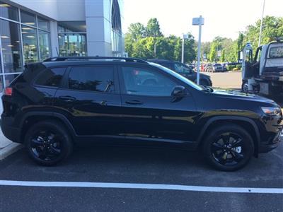 2019 Jeep Cherokee lease in PHILDELPHIA,PA - Swapalease.com