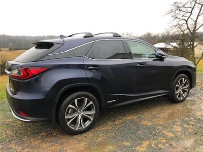 2020 Lexus RX 450h lease in Manassas,VA - Swapalease.com