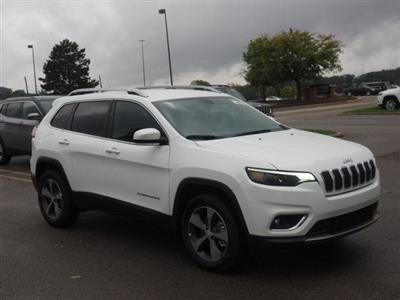 2019 Jeep Cherokee lease in Annandale,VA - Swapalease.com