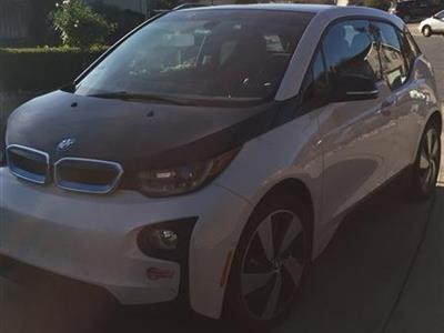 2017 BMW i3 lease in Fremont,CA - Swapalease.com