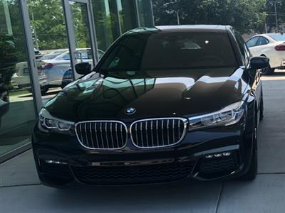 2019 BMW 7 Series lease in West NY,NJ - Swapalease.com