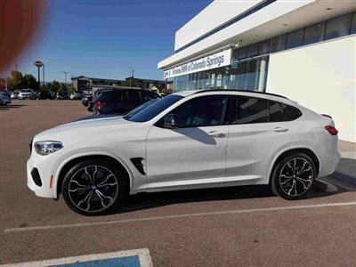 2020 BMW X4 M lease in Calhan,CO - Swapalease.com