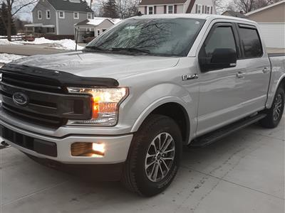 2019 Ford F-150 lease in Marysville,MI - Swapalease.com