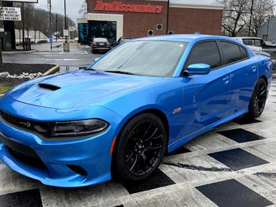 2019 Dodge Charger lease in Covington ,KY - Swapalease.com