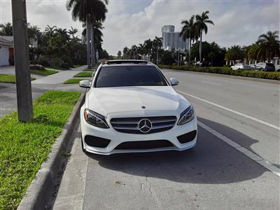 2018 Mercedes-Benz C-Class lease in Aventura,FL - Swapalease.com