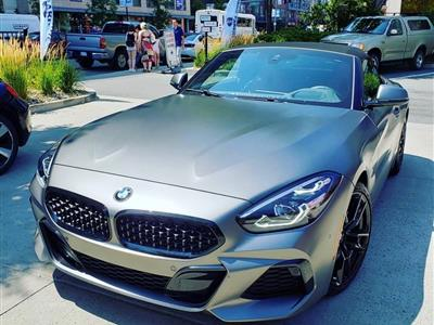 2019 BMW Z4 lease in Stamford,CT - Swapalease.com