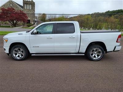 2019 Ram 1500 lease in Lehighton,PA - Swapalease.com