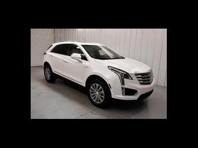 2019 Cadillac XT5 lease in Auburn,MA - Swapalease.com