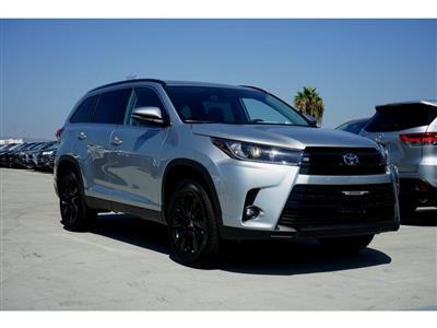 2019 Toyota Highlander lease in Redmond,WA - Swapalease.com