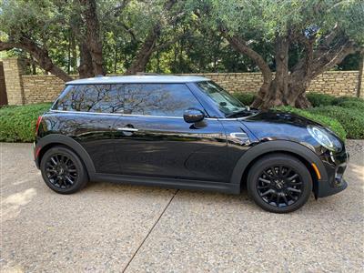 2019 MINI Hardtop 2 Door lease in Beverly Hills,CA - Swapalease.com