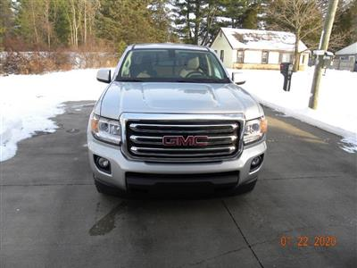 2020 GMC Canyon lease in Tawas,MI - Swapalease.com