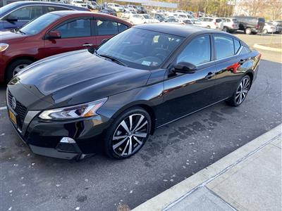 2019 Nissan Altima lease in COMMACK,NY - Swapalease.com