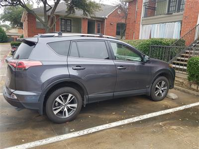 2018 Toyota RAV4 lease in Plano,TX - Swapalease.com