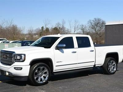 2018 GMC Sierra 1500 lease in Levittown  ,NY - Swapalease.com