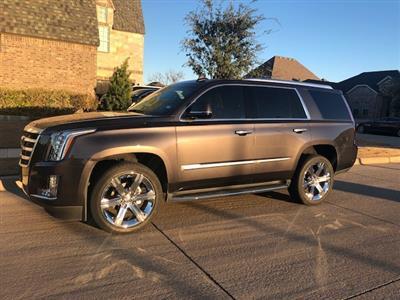 2017 Cadillac Escalade lease in burleson,TX - Swapalease.com