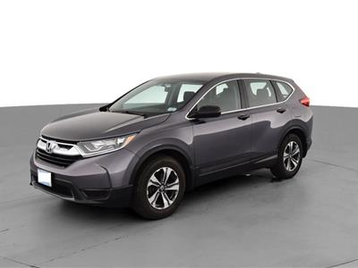 2018 Honda CR-V lease in La Jolla,CA - Swapalease.com