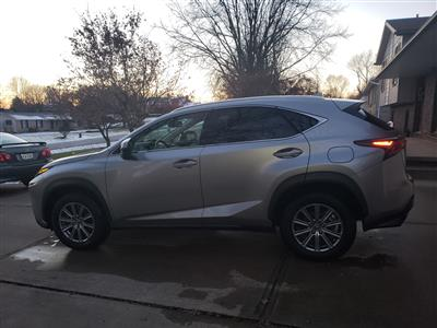 2019 Lexus NX 300 lease in Uniontown,OH - Swapalease.com