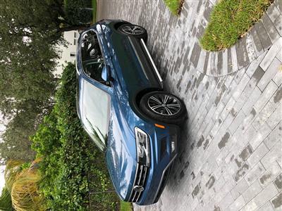 2019 Volkswagen Tiguan lease in Pinecrest,FL - Swapalease.com