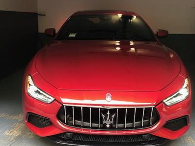 2019 Maserati Ghibli lease in Los Angeles,CA - Swapalease.com