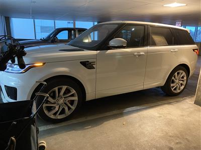 2018 Land Rover Range Rover Sport lease in Chicago,IL - Swapalease.com