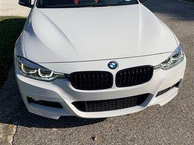 2018 BMW 3 Series lease in Orlando,FL - Swapalease.com