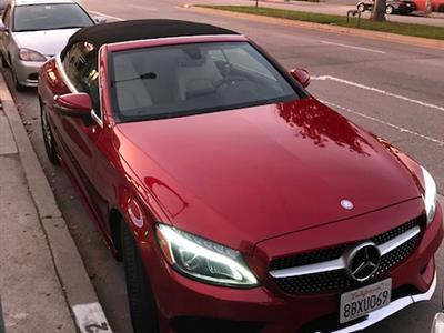2017 Mercedes-Benz C-Class lease in ALTADENA,CA - Swapalease.com