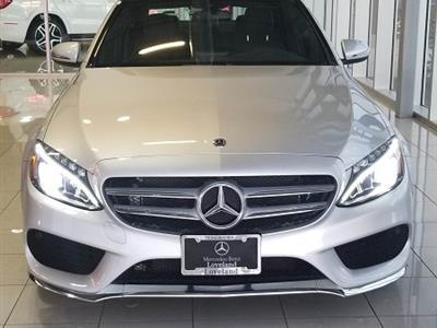 2018 Mercedes-Benz C-Class lease in Cheyenne,WY - Swapalease.com