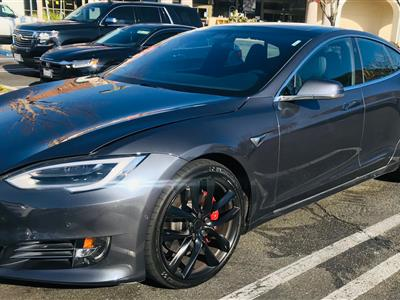 2018 Tesla Model S lease in Beverly Hills ,CA - Swapalease.com