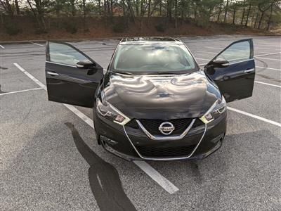 2018 Nissan Maxima lease in Springfield,PA - Swapalease.com