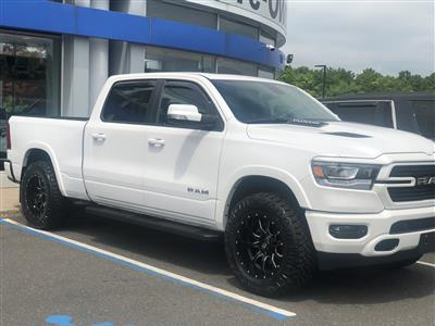 2019 Ram 1500 lease in Awendaw,SC - Swapalease.com