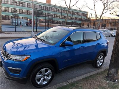 2018 Jeep Compass lease in Hawthorne,NY - Swapalease.com