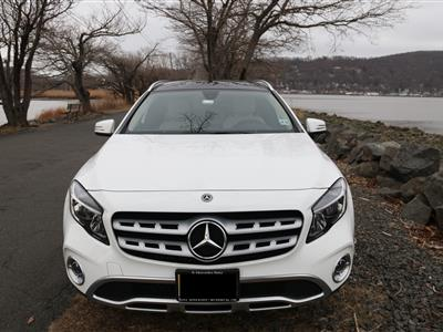 2019 Mercedes-Benz GLA SUV lease in West New York,NJ - Swapalease.com