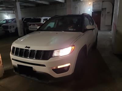 2019 Jeep Compass lease in Brooklyn,NY - Swapalease.com