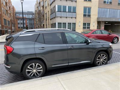 2019 GMC Terrain lease in Columbus,OH - Swapalease.com