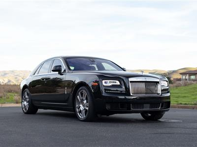 2018 Rolls-Royce Ghost lease in Antioch,CA - Swapalease.com