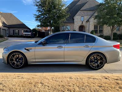 2019 BMW M5 lease in Irving,TX - Swapalease.com