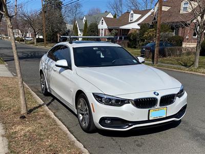 2018 BMW 4 Series lease in Fair Lawn,NJ - Swapalease.com