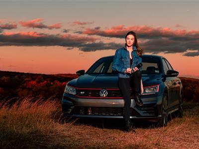 2018 Volkswagen Passat lease in Far Hills,NJ - Swapalease.com