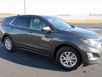 2019 Chevrolet Equinox lease in Fishers,IN - Swapalease.com