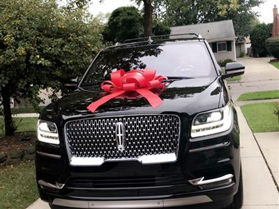 2018 Lincoln Navigator lease in Dearborn Heights,MI - Swapalease.com