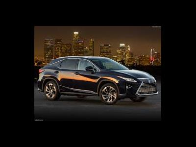 2016 Lexus RX 450h lease in Floral,NY - Swapalease.com