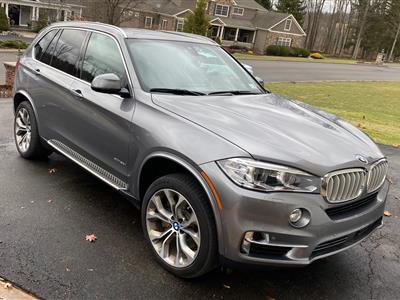 2017 BMW X5 lease in Binghamton,NY - Swapalease.com