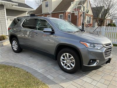 2019 Chevrolet Traverse lease in Franklin Square ,NY - Swapalease.com
