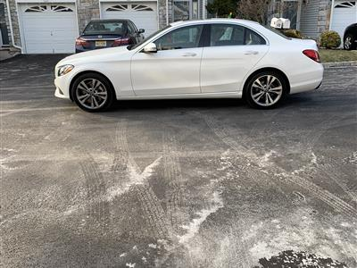 2018 Mercedes-Benz C-Class lease in Weehawken,NJ - Swapalease.com