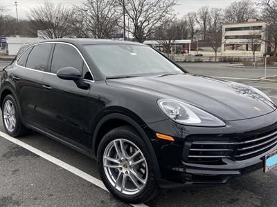 2019 Porsche Cayenne lease in Huntington,NY - Swapalease.com