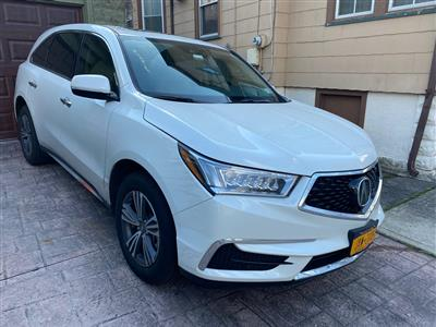 2018 Acura MDX lease in Staten Island,NY - Swapalease.com