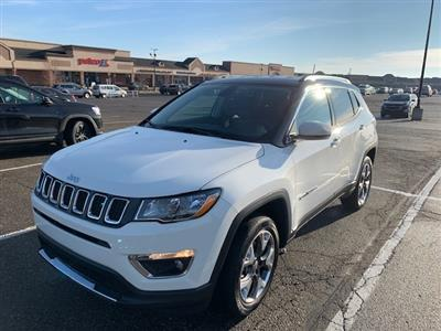 2019 Jeep Compass lease in ROCHESTER HILLS,MI - Swapalease.com