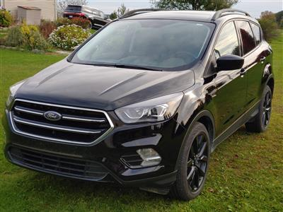 2018 Ford Escape lease in Monroe,MI - Swapalease.com