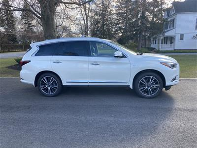 2020 Infiniti QX60 lease in Sayville,NY - Swapalease.com