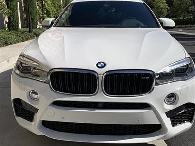 2019 BMW X6 M lease in SAN DIEGO,CA - Swapalease.com